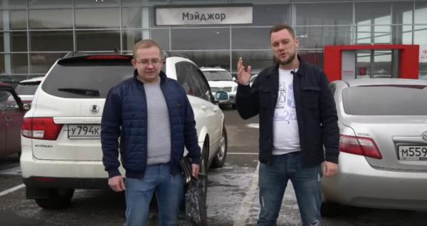 """КИА ОПТИМА - НАЗАД к """"МАМОЧКЕ"""""""